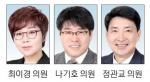 """""""불법현수막 정비방안 마련"""""""