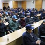 민평통 양양군협의회 통일강연회