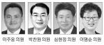 """""""산촌생태마을 운영상황 점검, 갈등요소 방지해야"""""""