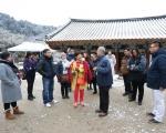홍천 관광명소 아시아 8개국 홍보
