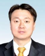 김일용 고성군부의장 '의정대상'