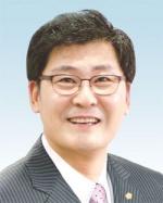 김진기 전 속초시의장 '신지식인 상'