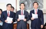 민주당-한국당 내년도 예산안 처리 합의