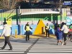 삼척시의회 교통안전 봉사