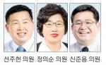 """""""겨울철 제설 효율적 추진"""""""