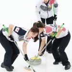 '리틀 팀킴(춘천시청)', 컬링 월드컵서 캐나다·미국 연파 '이변'