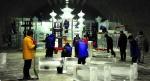 화천 세계최대 실내얼음조각광장 22일 개장