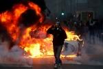 프랑스 노란조끼 시위 규모 12만명 추산