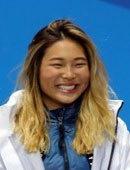 클로이 김 스노보드 월드컵 우승