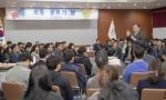 북방경제시대 '소통과 공유' 새로운 고성 만들기 주력