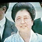 """北김일성 부인 김성애 사망 확인…통일부 """"관련 동향 있다"""""""