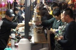 현대화 옷 입은 정겨운 시장 , 주말마다 축제