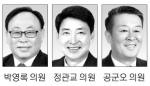 """""""도시기반시설확충비 예산 확대"""""""