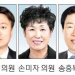 """""""공중화장실 편의용품 제공을"""""""