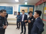 일산화탄소 중독사고 현장 점검