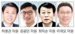 """""""강북테니스장 일반인 이용불편 해결해야"""""""