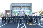 화진포 정보화마을 정보센터 준공식
