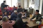 인제 3군단 특공연대 의료봉사활동
