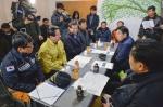 '화재 근절대책' 원주 중앙시장 재건축 요청