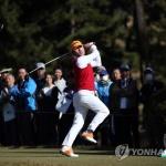 미국서 '낚시꾼 스윙 최호성을 PGA 투어 대회 초청하라' 청원