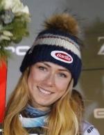 시프린 FIS 월드컵 여자 알파인 회전 7연승
