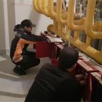 인제 박물관 대상 소화설비 일제 점검