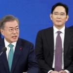 文대통령, 총수들에 규제혁신 약속…고용·투자 유인 총력