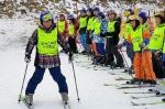 인제 청소년 스키교실
