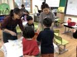 '마을공동교육' 서곡초 신입생 매년 증가