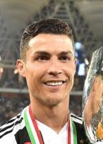 호날두 이탈리아 슈퍼컵 결승골