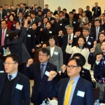 도 경제인·출향도민 '새로운 강원시대' 다짐