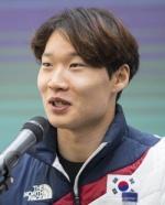 배추보이 '이상호' 스노보드 월드컵 12위