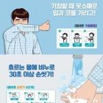 서울서도 홍역환자 발생…작년 12월부터 전국 30명 확진