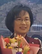 윤채옥 시의원 의정봉사대상 수상