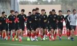 오늘 한국-바레인 8강 진출 '결전'