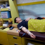 철원소방서 사랑의 헌혈 참여