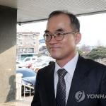 문무일 총장 춘천지검 방문…90분간 평검사들과 대화의 시간