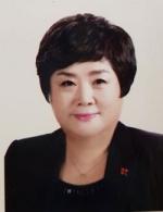 강릉시여성단체협의회장 이순희씨 당선