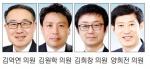 """""""성내파출소 뒤편 일방통행 지정 검토를"""""""