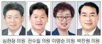 """""""인구감소 대응부서 분산 대책 마련"""""""