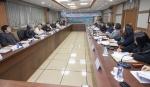 고성군 지역사회보장대표협 회의