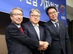 '선 지고 문 뜬다' 김경문 감독 야구대표팀 사령탑