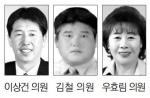 """""""장기적인 학교살리기 대책 세워야"""""""