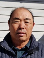 신봉환  홍천인삼경작인협의회장