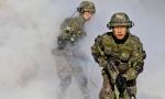인제 육·해·공군 훈련