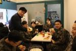 제36보병사단, 중앙시장 살리기 동참