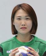 삼척시청 여자핸드볼 박미라 1800세이브 달성