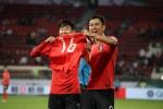 [아시안컵] 카타르전 빨간색 유니폼…'압도하는 무서울 것 없는 대한민국'