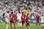 [아시안컵] 카타르, UAE 4-0으로 꺾고 결승행…일본과 우승 다툼