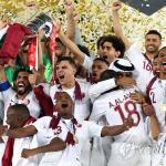 [아시안컵] 카타르, 일본에 3-1 완승…사상 첫 우승